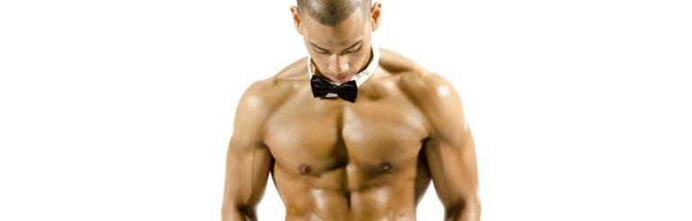 Eine simple 2-Min-Methode, wie Du Deinen Körperbau misst