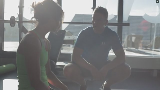 Fitness Coaching - Mark Talk - 640