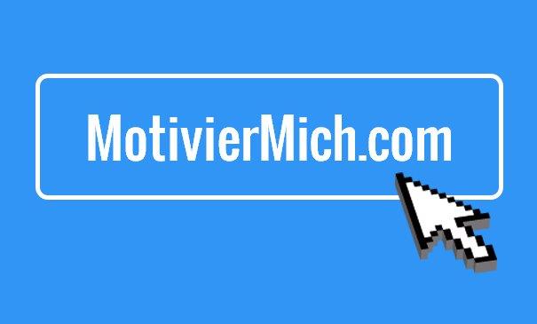 Selbstmotivation für Sport - MotivierMich.com