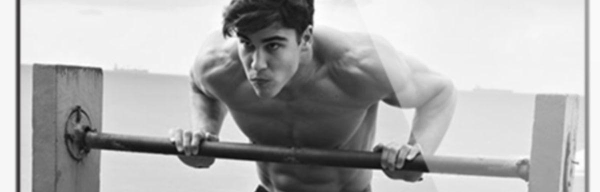 Zu Hause und als Mitglied: Das perfekte Fitness Gym für unter 250 Euro