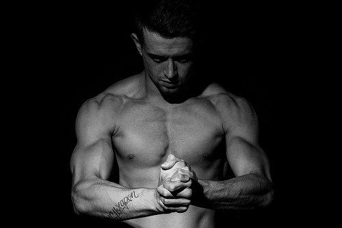 Körperspannung trainieren