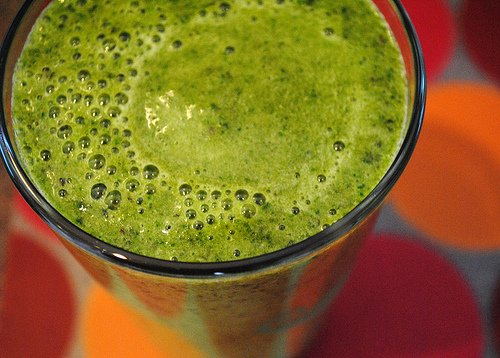 Green Smoothies Rezepte