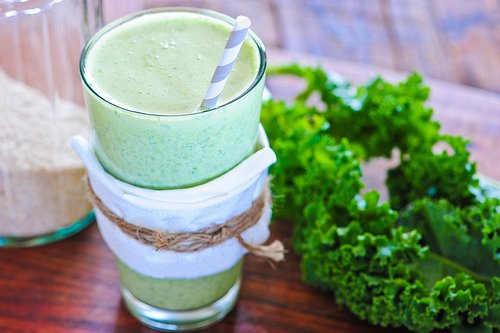 Green Smoothies Smoothie