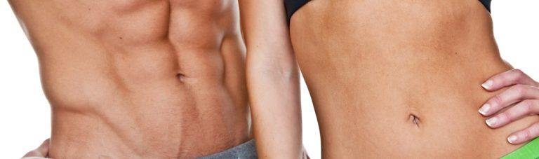 Ein simples 7-Schritt-System für garantierten Muskelaufbau und Fettabbau