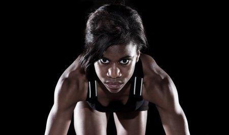 Muskelfasertypen bestimmen: Marathonläufer oder Sprinter?