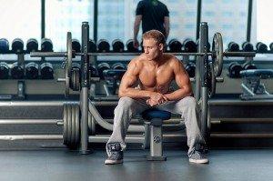 schnell Muskeln aufbauen Natural Bodybuilding