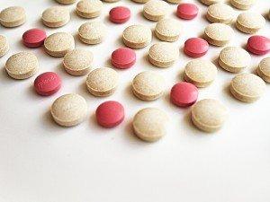 Supplemente Nahrungsergänzungsmittel Hormone