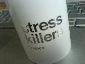 Übertraining Stress
