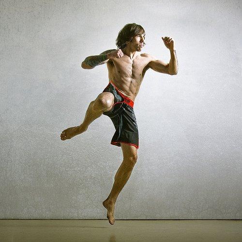 Sport Fitness Motivation