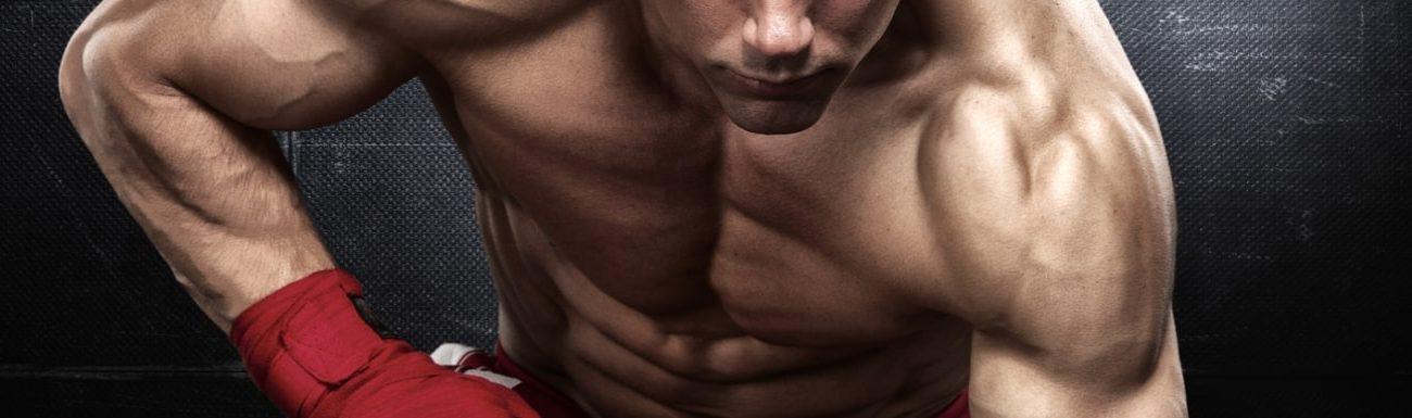 Hormon-Tuning: So optimierst Du Deinen Testosteronspiegel in 8 Wochen