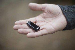 Fitbit One Erfahrungen