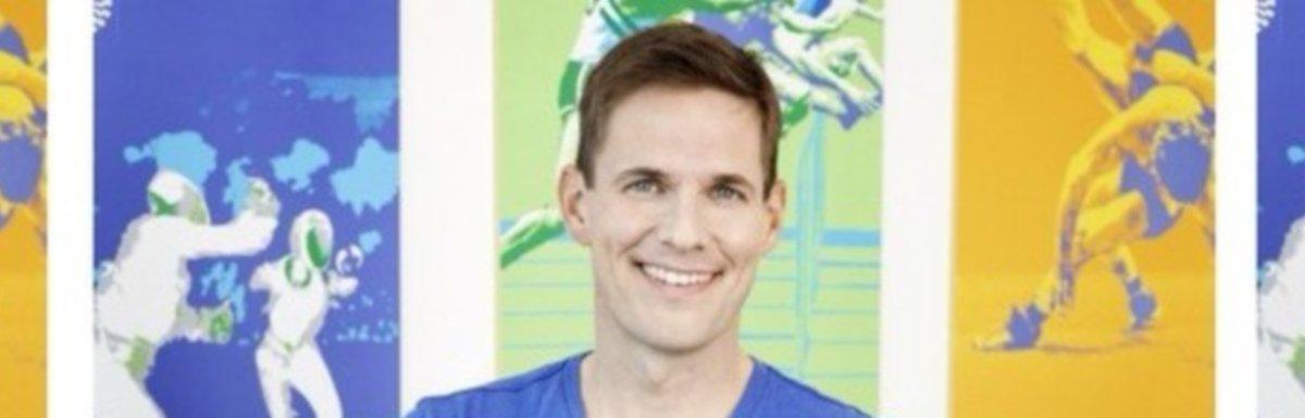 Fitness mit M.A.R.K.: Interview mit Markus Stenglein, MensHealth Chef über Sixpack, Schweinehund und Sportleidenschaft