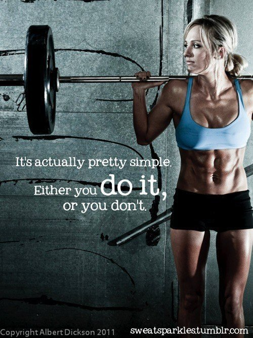 Fitnessstudio Motivation?
