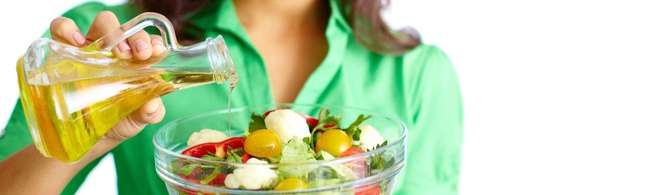 Die Wahrheit über Fett: Wie es nicht fett, sondern schlank & muskulös macht