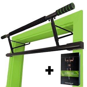Fitnessgeräte für Zuhause: Wie Du ein HomeGym für unter 200 Euro aufbaust