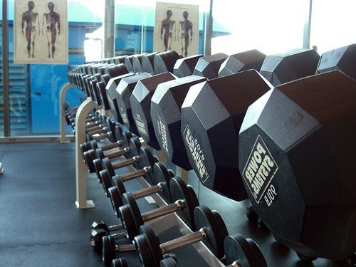 Fitnessgeräte für Zuhause Test: HomeGym für unter 200 €