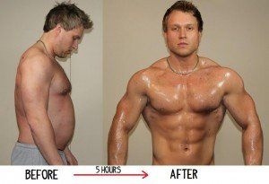 hcg injections side effects in men
