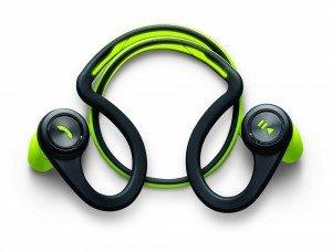 Plantronics BackBeat Fit Headset