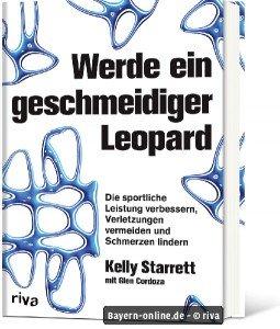 Kelly Starrett Werde ein geschmeidiger Leopard