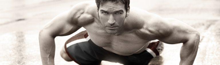 Hilft Bodyweight Training wirklich beim Muskelaufbau?