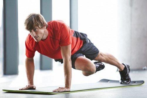 gutes Fitnessstudio Bewertung