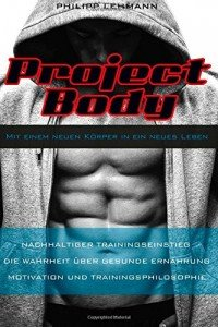 Project Body - Philipp Lehmann