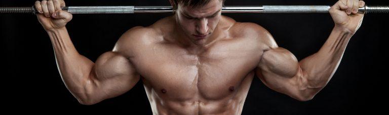 Das Geheimnis der Mind Muscle Connection: Wie minimale Anpassungen Deinen Trainingsfortschritt maximieren