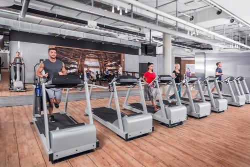 Gutes Fitnessstudio Finden Ausdauer Cardiotraining