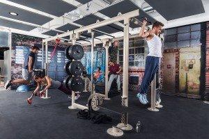 gutes Fitnessstudio finden