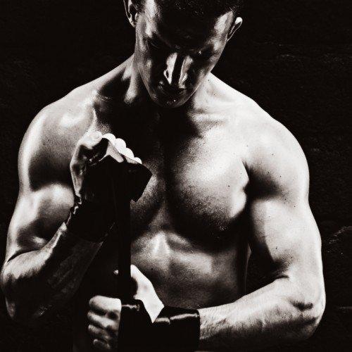 Unterarm Training