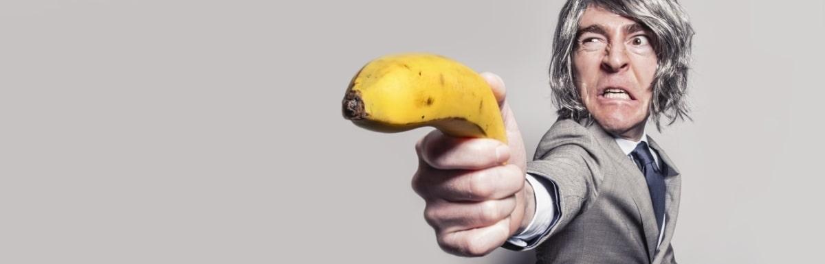 Dieser Trick eines Komikers hilft Dir, ein Leben lang nackt gut auszusehen