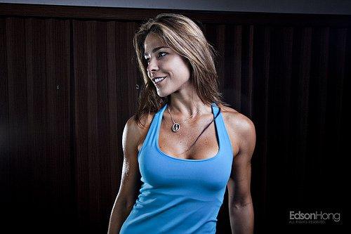 Fitnessplan für Frauen