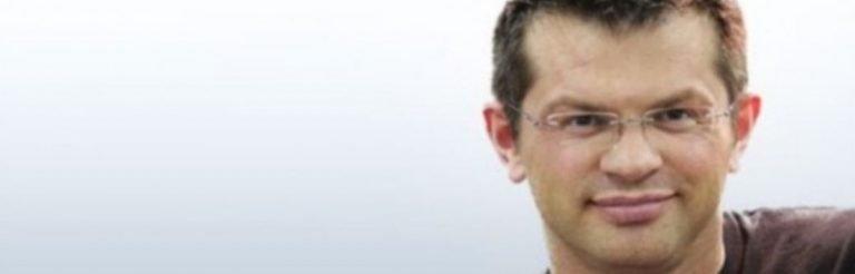 Andreas Scholz über das Projekt Wunschhose, Ernährungscomedy und Hormon-Hacks