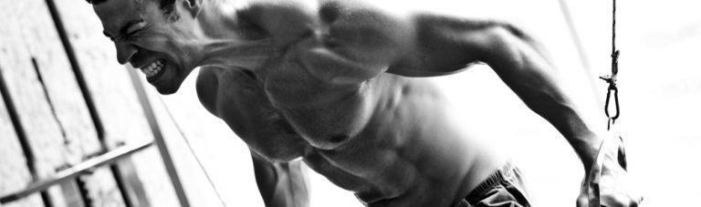 Ein vergessenes physikalisches Prinzip, das Dir hilft, nackt gut auszusehen