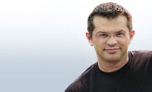 Andreas Scholz der Figurmacher