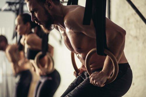 Gutes Fitnessstudio Test Preise