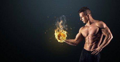Kalorienverbrauch berechnen Formel Muskelaufbau Abnehmen