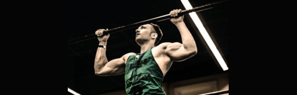Wie Du Muskeln aufbaust, wenn Du nichts hast – außer Deinen Körper