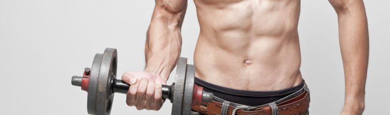Wieviel Muskeln kannst Du auf natürlichem Weg aufbauen?