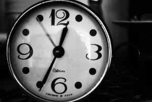 Clock Uhr Uhrzeit Wecker