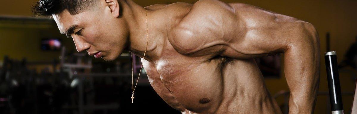 2 seltsame Mechanismen im Muskelaufbautraining, die Du kennen solltest