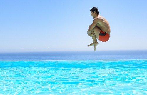 Abnehmen im Urlaub