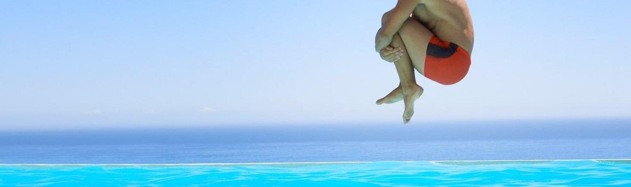 Abnehmen im Urlaub und auf Reisen: 8 simple Wege, wie Du unterwegs fit bleibst
