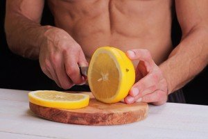 Obst zum abnehmen