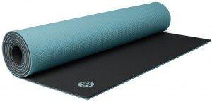 Manduka black mat yogamatte