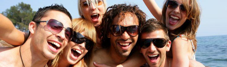7 bewundernswerte Menschen, die Dir helfen nackt gut auszusehen