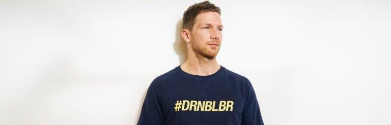 #DRNBLBR – Deine Motivation zum Anziehen