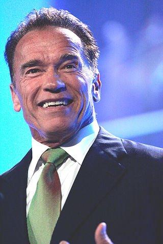 Morgenroutine von Arnold Schwarzenegger