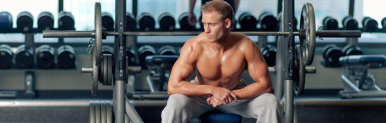 Wie schnell kannst Du Muskeln aufbauen?