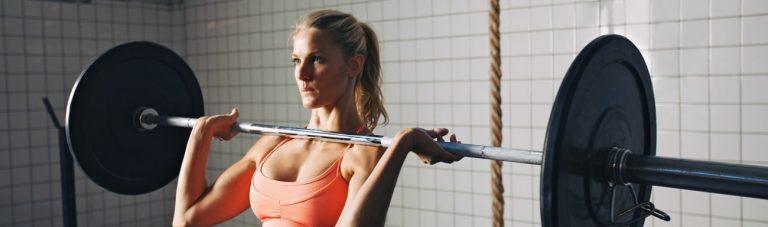 """Die 7 Elemente """"richtigen"""" Krafttrainings – welches fehlt in Deinem Trainingsplan?"""